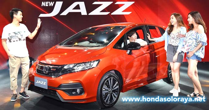 Harga Mobil Honda Solo Februari 2021 Dealer Honda Mobil Baru Solo